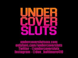Clover Baltimore - Cheating Big Tit MILF Neighbor Coerced Part 2