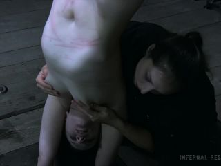 Infernal Restraints - Claire Adams | clips | bdsm porn bdsm anal gang