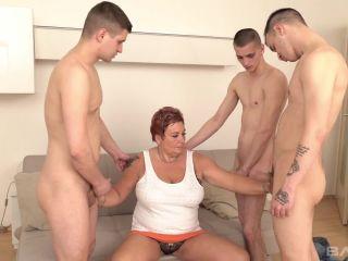 Bad Boys Bossed - 6 scenes