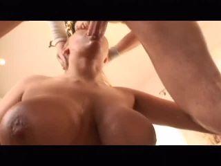 Devon Lee Gets Filled With Hot Spunk