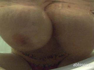 Porn online Underwater