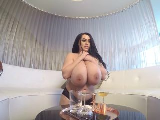 Online LeanneCrow presents Leanne Crow in Martini Lounge GoPro 1 - leanne crow