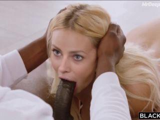 Margot Robbie BBC Blowjob Porn DeepFake