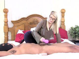 Blackcow Videos – Sperm bank Boss extraction
