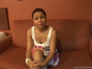 S.i.t.h.cassie Jamaica H Pt1 - Strippers In The Hood