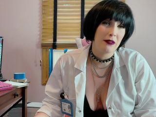 Microkitty – Tae Takemi Sex Ed Demonstration