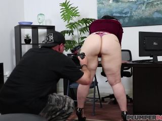 2019 - BBW - Fat Girls - Video 058