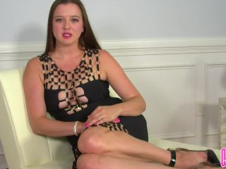 Your Sadistic Boss Becky Takes Pleasure in Punishing You