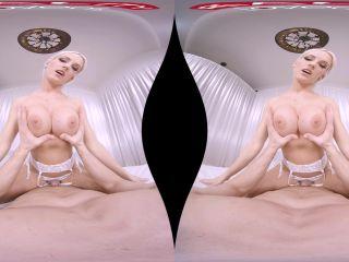 VR Anal Sex Part 1 – Blanche Bradburry 4K