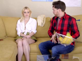 Chloe Cherry - Married With Issues Love And Bananas