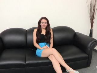 Mandy Muse Auditions For Bang! And Gets Butt Fucked