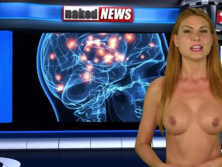 Naked News - March 12 2019