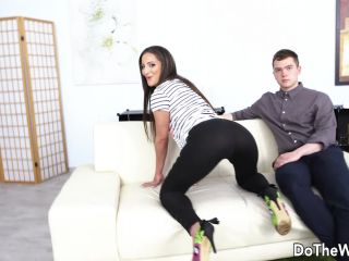 Nicolette Noir - Fuck My Wife'S Ass With Your Black Dick 04.08.2017