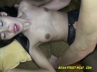 StreetMeatAsia - Lamood - Lamood , slow blowjob compilation on asian girl porn