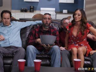 Ariella Ferrera - Take A Seat On My Dick 2
