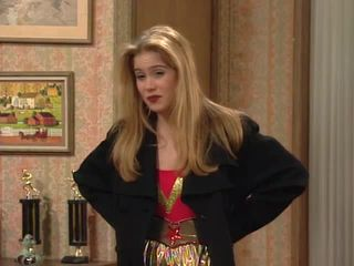 Christina Applegate – Married With Children