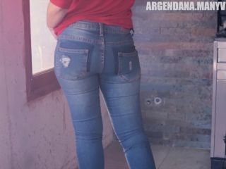 ArgenDana in Expanding my anal limits – $34.99