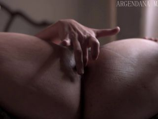 Argen Dana – Extreme anal enlarger and gaper