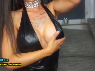 TyraKadney - Wichsanleitung - Alles rein ins Loch  on amateur porn real amateur lesbians