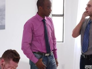Lexi Lore Gets DP and Gangbanged