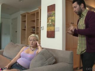 Don't Tell My Wife I Assfucked The Babysitter #17 Jenna Ivory, Tommy P ...