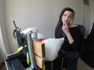Ticklish girl – Octopus – First Time Eve – Feet in the Stocks – Soft and Ticklish Size 9 - octopus - feet porn