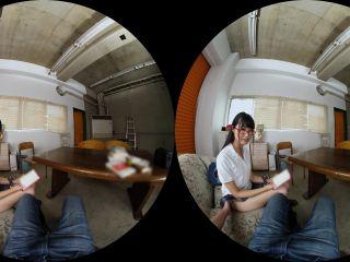 CRVR-173 B - Watch Online VR