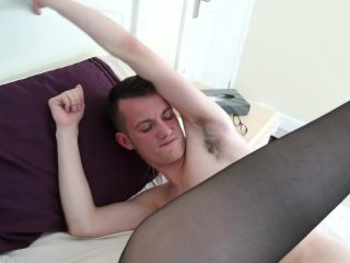 British chubby mature lady doing her toyboy [FullHD 1080p],  on mature