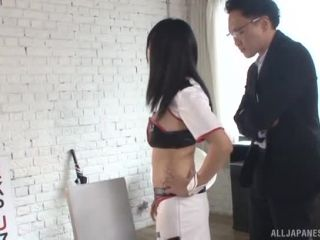 Awesome Sakai Satomi ,treated to a sesnaul fingering Video Online