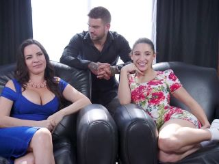 families tied: september 28, 2018 – abella danger, juan lucho and dana dearmond/devious dana dearmond trains her step-daughter for anal whore service