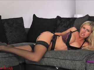 british brat  giving up control  jerkoff instructions