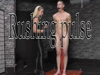 CRUEL MISTRESSES – Mistress Anette – Rushing pulse
