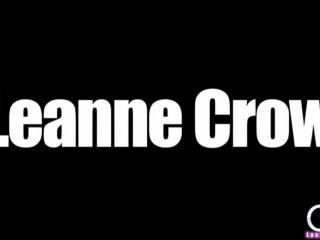 Online LeanneCrow presents Leanne Crow in Red Devil GoPro 1 - leanne crow