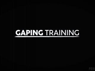 Lola Fae - Gaping Training (2019-03-19)