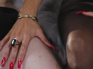 Brittany Andrews – Step Mom Helps Her Son In Quarantine