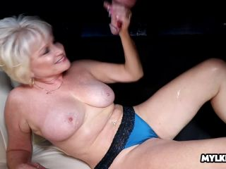 Milf Cummed On – Mylked – Nikki Sixxx