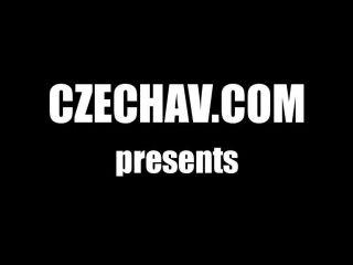 Czech Sharking – Pervert in the streets, czech on czech porn