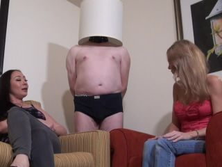 Verbal Humiliation – Tiny Chaste – Chastity Training – Meet My Lamp on role play bbw femdom