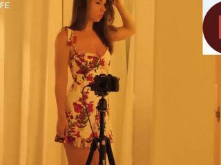 KATEELIFE GROUP SHOW - Webcam Girl Solo, Premium Webcam