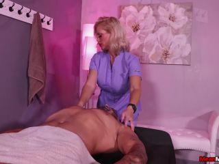 Mean Massage - Casca Akashova - DuoPleasure - Forced Orgasm!!!