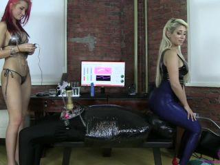 BratPrincess Amadahy Lola Noe - TENS Unit Tested