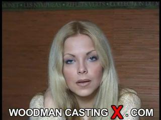 Lydia casting X