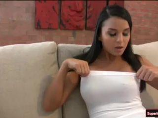 Superwoman Tease
