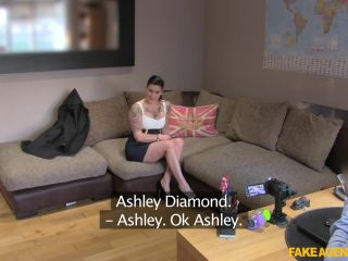 Ashley Diamond