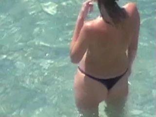 Category nudism, nudism on voyeur