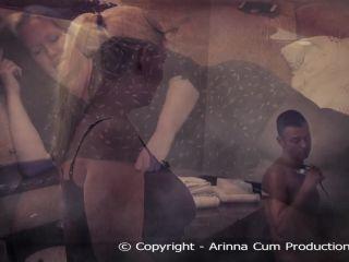online porn video 32 Arinna Cum – The Rude Wake Up   bbc   bbw bbw teacher