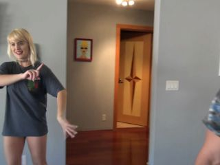 Online porn Reality Girls Scissors - Andi Breaks Cobie Dixon - Five HD Knockouts
