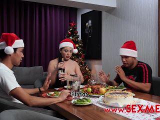 Pamela Rios - Big Christmas Presents - SexMex - FullHD