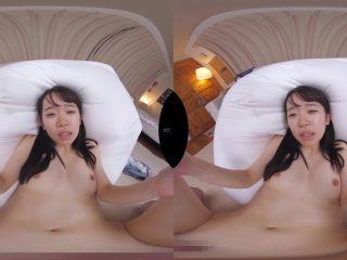 SIVR-039 【VR】 My Girlfriend 'Yurano Shinkai' Anytime, Anywhere Anything But Sticky!Insert At Your Ear Ikuiku Cum Maximum VR