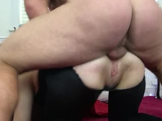 Anal Creampie After The Gym! Lexa Lite